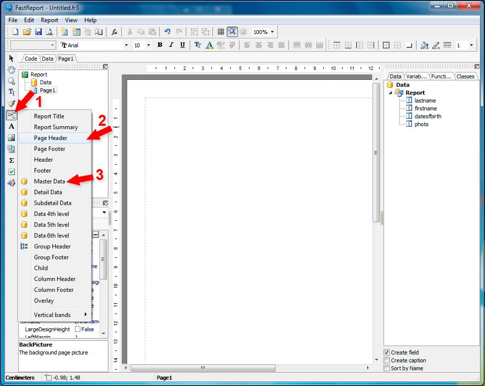 Data Refresh on Open  Visio Guy